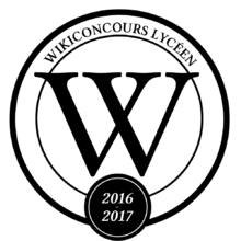 Wiki Concours 2017